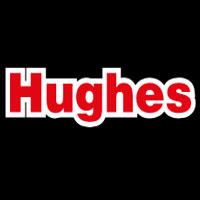 Hughes Voucher Codes logo thevouchercode