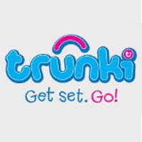 Trunki Promo Codes logo thevouchercode