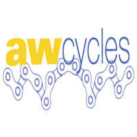 AW Cycles Voucher Codes logo thevouchercode