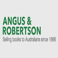 Angus & Robertson Coupon Codes logo thevouchercode