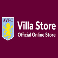 Aston Villa Shop Voucher Codes logo thevouchercode