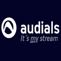 Audials Coupon Codes logo thevouchercode