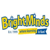 BrightMinds Voucher Codes logo thevouchercode