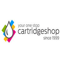 Cartridge Shop Voucher Codes logo thevouchercode