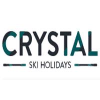 Crystal Ski Voucher Codes logo thevouchercode
