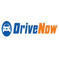 DriveNow Promo Codes logo thevouchercode