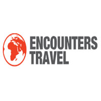 Encounters Travel Coupon Codes logo thevouchercode