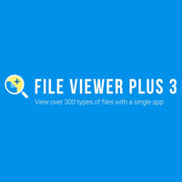 File Viewer Plus Coupon Codes logo thevouchercode