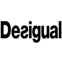 Desigual Voucher Codes logo thevouchercode