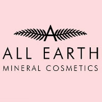 All Earth Mineral Cosmetics-logo Thevouchercode