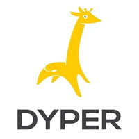 Dyper Coupon Codes logo thevouchercode