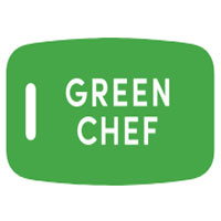 Green Chef Coupon Codes logo thevouchercode