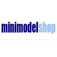 Mini Model Shop Voucher Codes logo thevouchercode