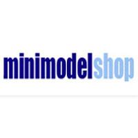 Mini Model Shop Voucher Codes logo thevouchercode