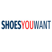 Shoes You Want Voucher Codes logo thevouchercode