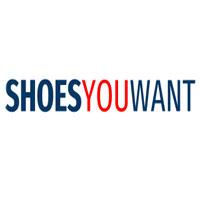 Shoes You Want Voucher Codes logo thevouchercode