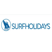 Surf Holidays Voucher Codes logo thevouchercode