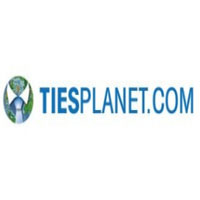 Ties Planet Voucher Codes logo thevouchercode