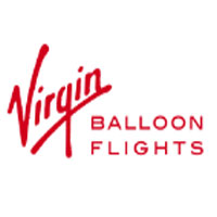 Virgin Balloon Flights Voucher Codes logo thevouchercode