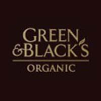 Green & Black's Voucher Codes logo thevouchercode