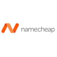 Namecheap logo thevouchercode